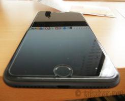 Nimaso iPhone8plusガラスフィルム